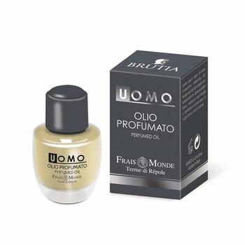 Brutia Parfum oil