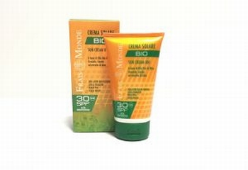 Sun cream Bio emulsion SPF 30