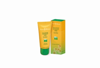 Anti Rimpel sun block face gel 50+  50 ml