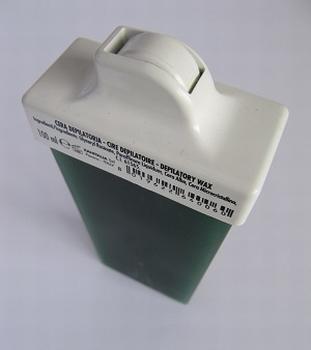 Hars refill  Azuleen Small roller 100 ml.
