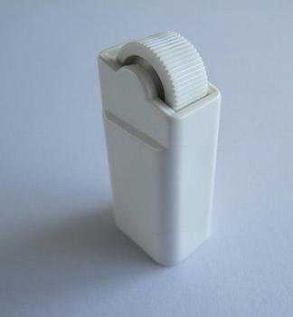 Losse Roller Small voor de 15 ml.