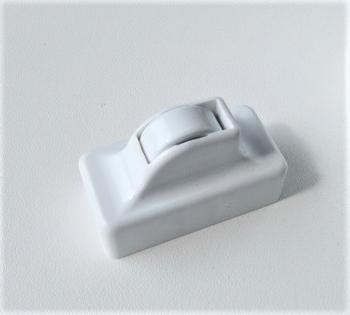 Speciale smalle roller voor op de grote C & E vullingen