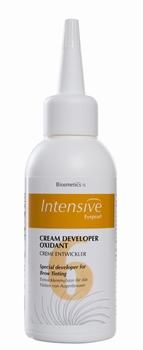 Oxidant 6%  Creme 80 ml. ( Intensive)  Aktie