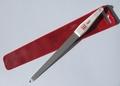 Saphir vijl / normaal  - 20 cm