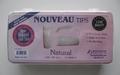 Natural Nouveau tips 150 st. Backscratchers AKTIE