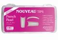 Nouveau French Pearl box  150 st.